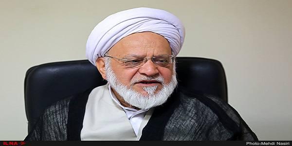 مصباحیمقدم: جلسات جامعه روحانیت مبارز با احزاب اصولگرا انتخاباتی نیست