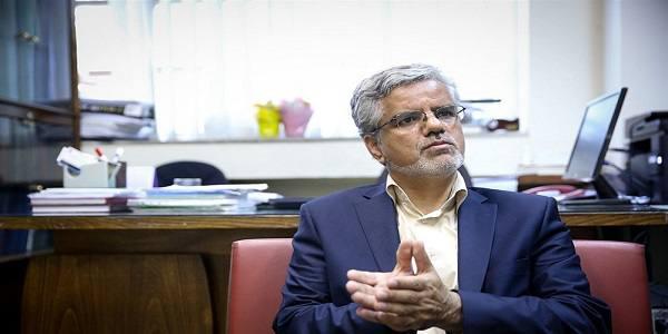 محمود صادقی: استیضاح روحانی را جدی نمیگیرم؛ معلوم است به جایی نمیرسد
