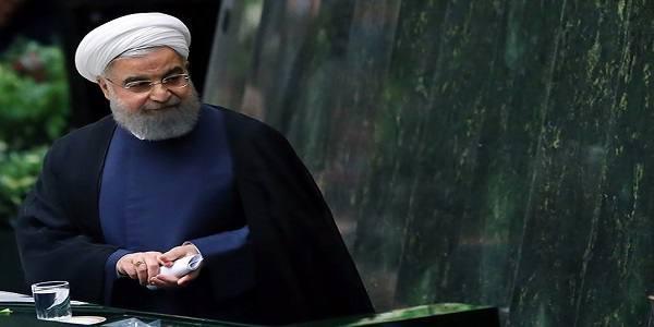 روحانی رکورددار دریافت تذکر از مجلس در حوزه مسائل اقتصادی است