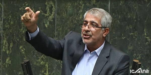 رئیس جمهور از تخریب منطقه حفاظت شده آشوراده جلوگیری کند