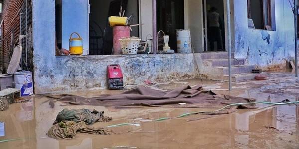 مدیرکل مدیریت بحران مازندران: کمبود اعتبارات در بخش بهسازی راهها در مناطق سیلزده مازندران