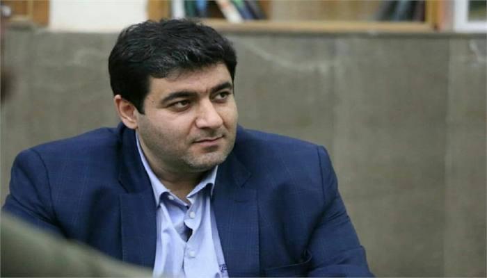 زارع جایگزین شالویی در ارشاد مازندران شد