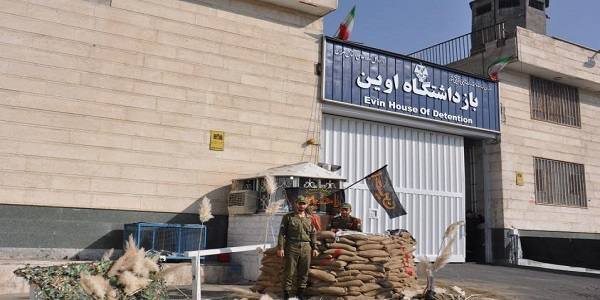 حواشی زندانی شدن نماینده مجلس در اوین