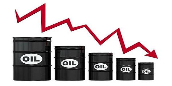 کاهش 28 درصدی سهم نفت در سه ماه اول سال 98