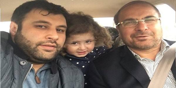 قالیباف مایل است پای جوانان را به عرصههای مسئولیتی باز کند