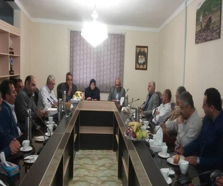 در دومین جلسه شورای هماهنگی جبهه اصلاحات مازندران چه گذشت؟