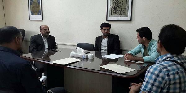 احکام شوراهای نظارت بر نمایش استان مازندران، صادر شد