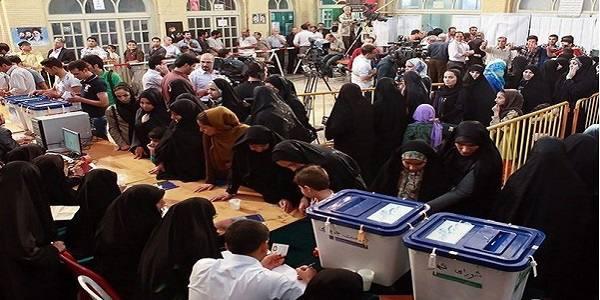 نمایندگان فعلی مجلس از حضور کاندیداهای بیشتر در انتخابات استقبال کنند