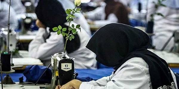 خودکفایی 2 هزار زن سرپرست خانوار