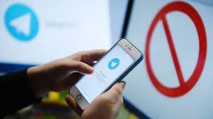 تلگرام رفع فیلتر نمی شود
