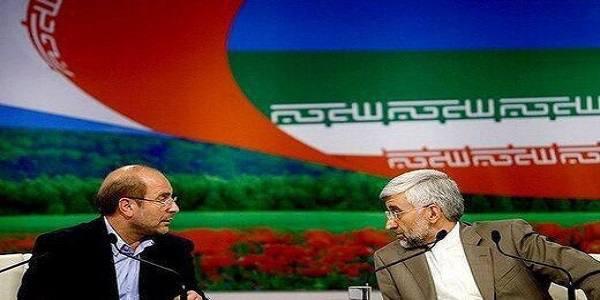 با قطعیت میگویم قالیباف نه از مشهد و نه از تهران کاندیدا نمیشود