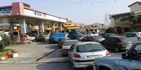 مخالفت نمایندگان مجلس با افزایش قیمت بنزین