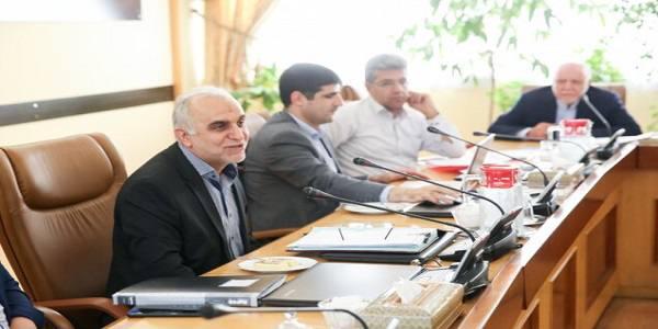 حقوق و مزایای مدیران شرکتهای دولتی وابسته به نهادهای عمومی تعیین شد
