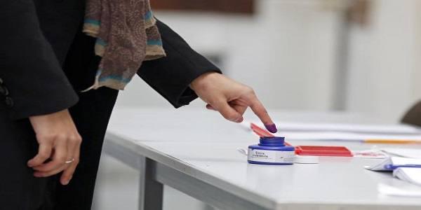 انتخابات سالم؛ رای پاک