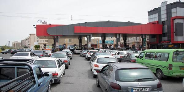 تغییر نرخ سهمیه ها در طرح پرداخت تمامی درآمد افزایش قیمت بنزین به مردم