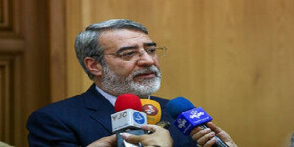 وزیر کشور: افزایش 6 درصدی ثبت نام کاندیداهای مجلس نسبت به دوره قبل