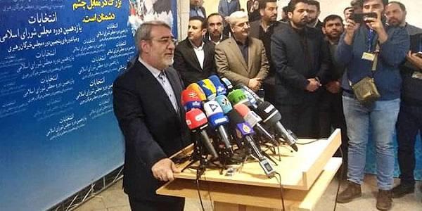 برگزاری انتخابات الکترونیکی در ۱۱ استان/صلاحیت همه کاندیداها براساس مدارک بررسی می شود