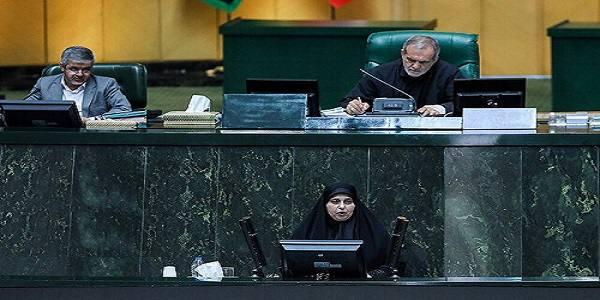 سلحشوری: آمار وزارت علوم درباره بکارگیری زنان غیرقابل اعتماد است