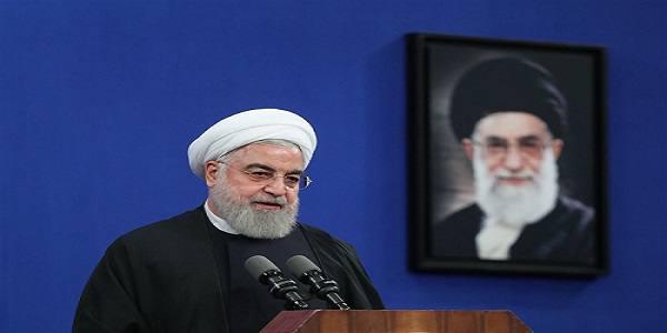 اظهارات جدید روحانی درباره سقوط هواپیمای مسافربری اوکراین