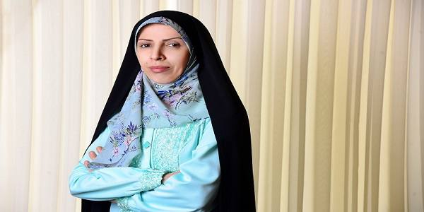 عالیه زمانی میتواند نماینده خوبی برای مردم باشد/ او بدون هیچ چشمداشت سیاسی فعالیت میکند
