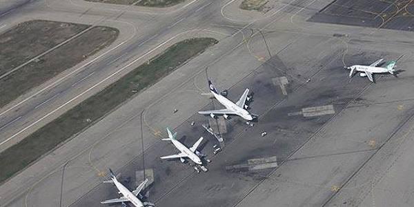 تداوم تحریم سوخترسانی به هواپیماهای ایرانی