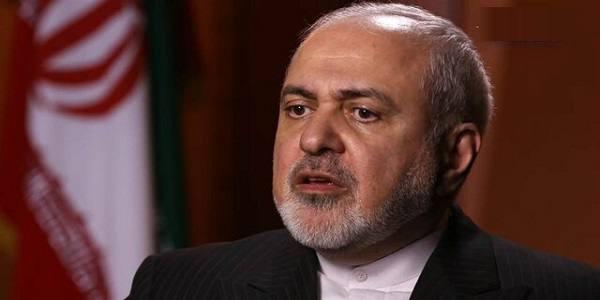 ظریف: همان وزیر خارجهای هستنم که به شیوه محترمانه با کری تعامل کرد