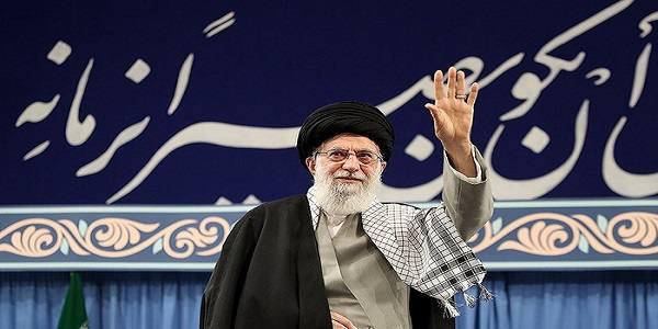 امام خامنهای: دشمن در انتخابات هم مثل ۲۲بهمن و بزرگداشت شهید سلیمانی به هدفش نمیرسد