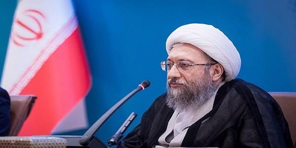 آملی لاریجانی: تجلی رکن جمهوریت نظام در انتخابات است