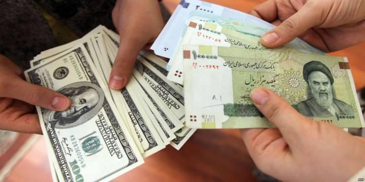 چرا دلار آمریکا؟