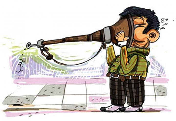 اپورتونیسم رسانه ای اصلاح طلب در مازندران