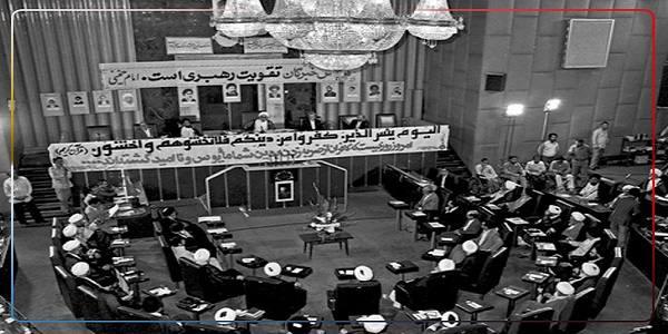 تولد «یک ملت یک دولت» در زهدان نخستین انتخابات آزاد