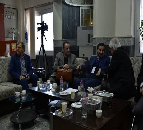 گزارش تصویری مازندمجلس از انتخابات اتاق بازرگانی مازندران