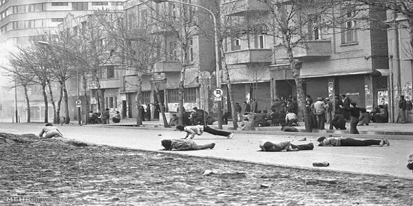ماجرای نیمروز ۶ بهمن در شهر هزار سنگر