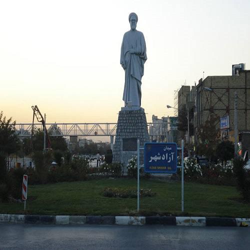 استیضاح شهردار یا استیصال شورای شهر آزادشهر؟