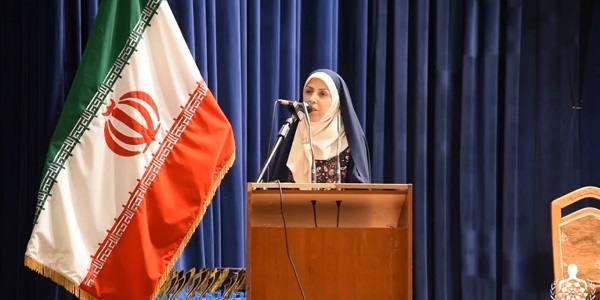 اولین گردهمایی زنان و مشارکت اجتماعی مختص زنان مازندران